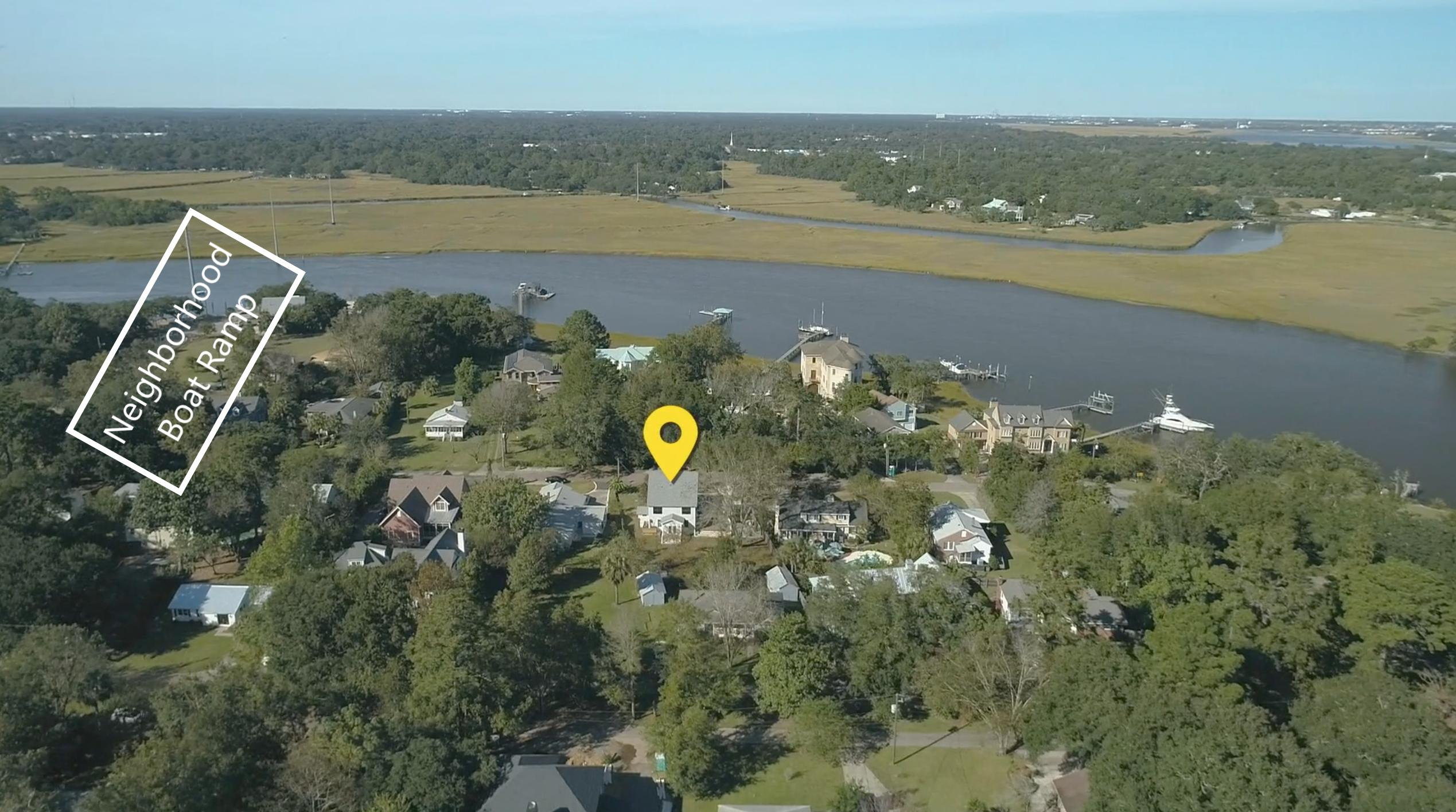 Riverland Terrace Homes For Sale - 2035 Wappoo Hall, Charleston, SC - 6