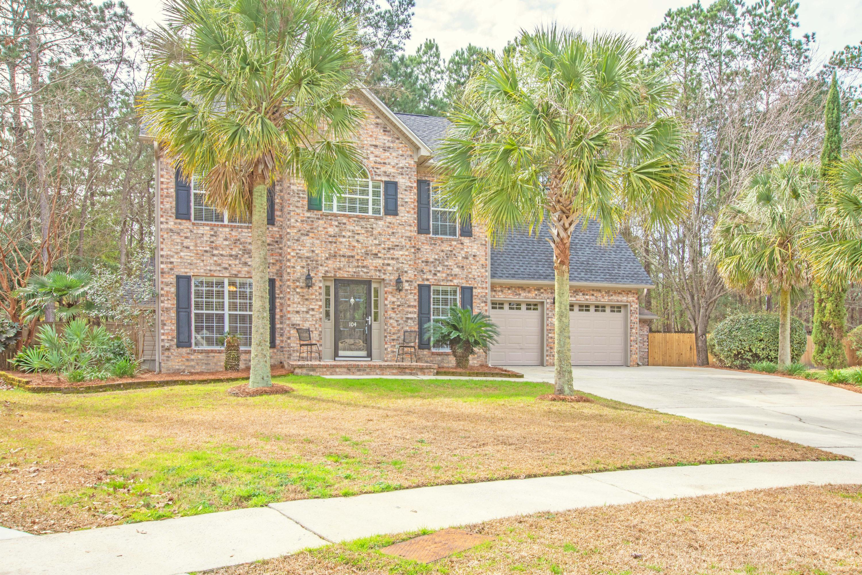 104 S Knightsbridge Court Goose Creek, SC 29445