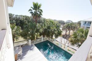 2 Palm Court, #12, Isle of Palms, SC 29451