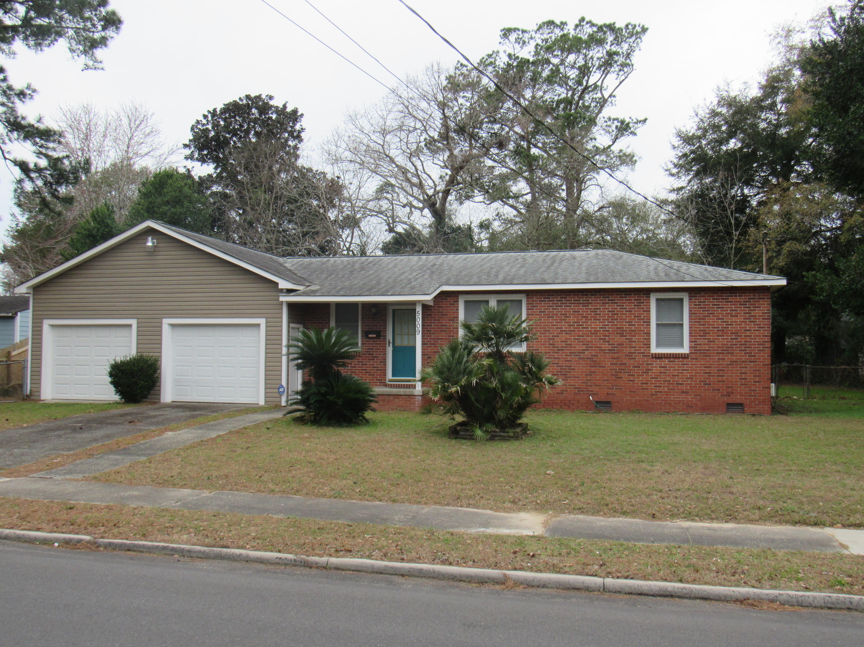 5009 Lancaster Street North Charleston, SC 29405