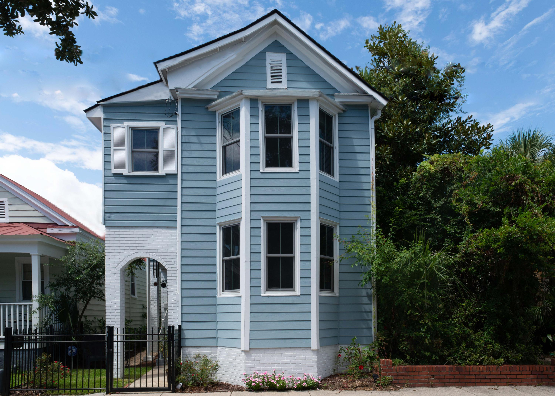 378 Race Street Charleston, SC 29403