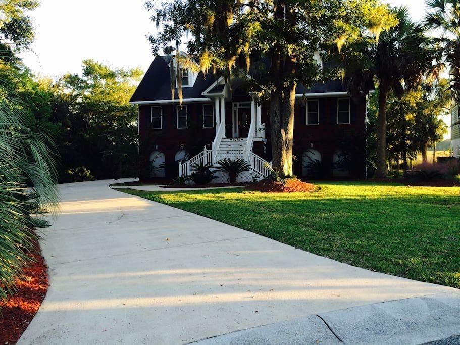 8278 Wild Indigo North Charleston, SC 29418