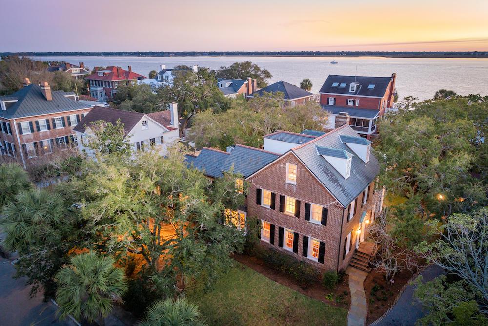 135 South Battery Charleston, SC 29401