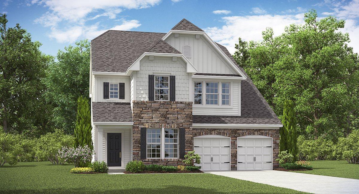 1114 Sapling Drive Summerville, SC 29485
