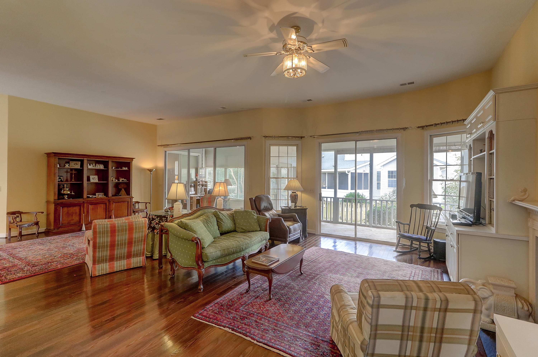 Charleston National Homes For Sale - 3157 Linksland, Mount Pleasant, SC - 20
