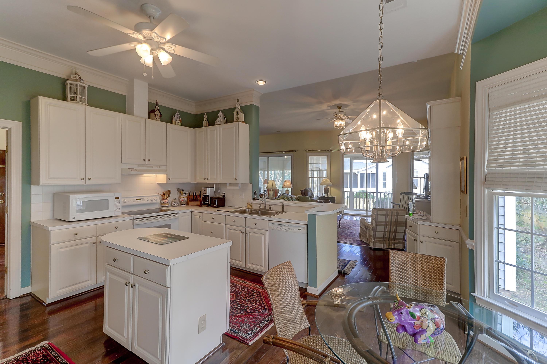 Charleston National Homes For Sale - 3157 Linksland, Mount Pleasant, SC - 3