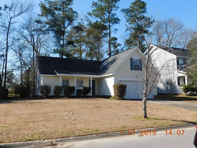 2007 Azalee Lane Summerville, SC 29483