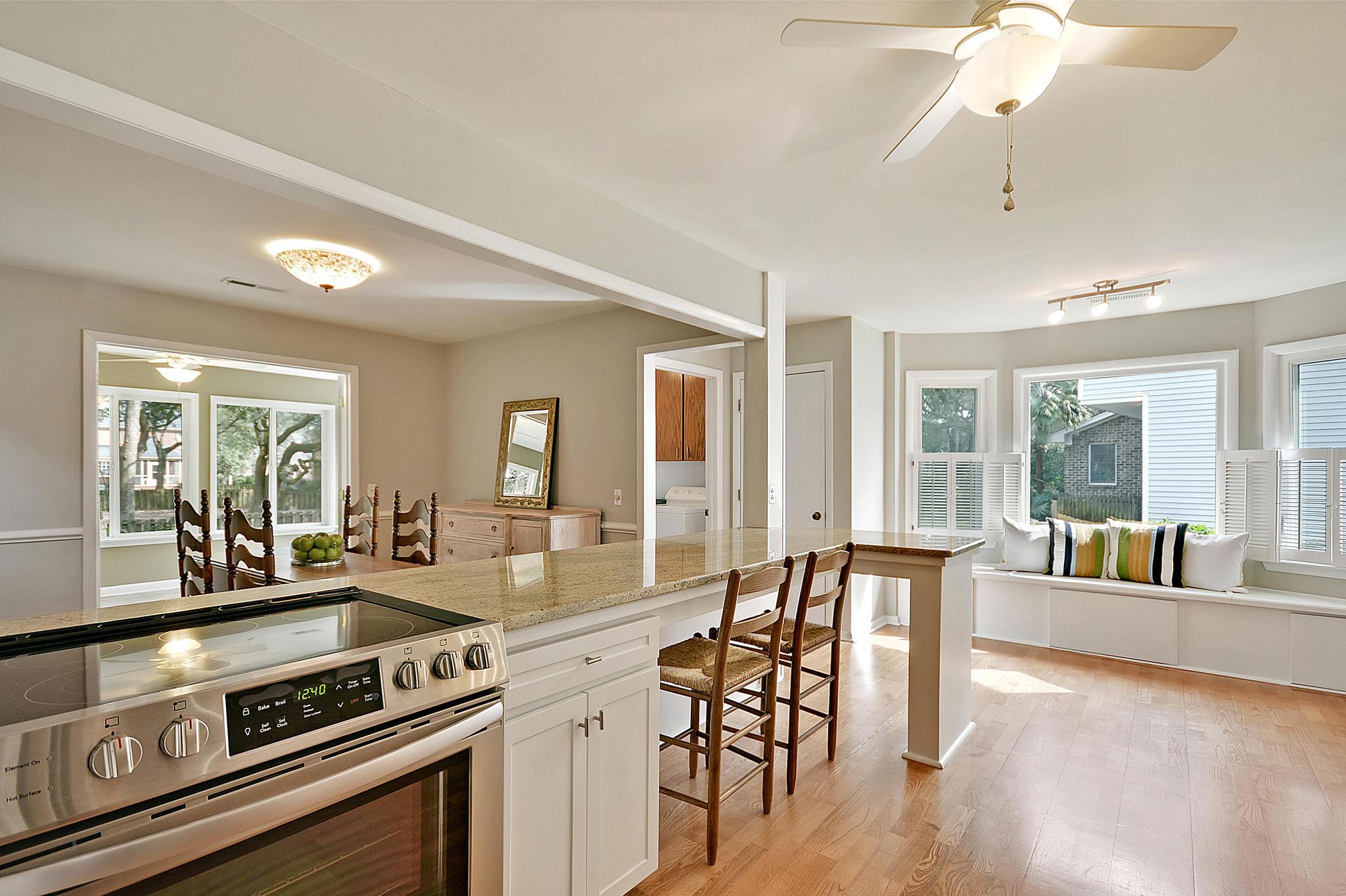 Oakhaven Plantation Homes For Sale - 1430 Inland Creek, Mount Pleasant, SC - 21