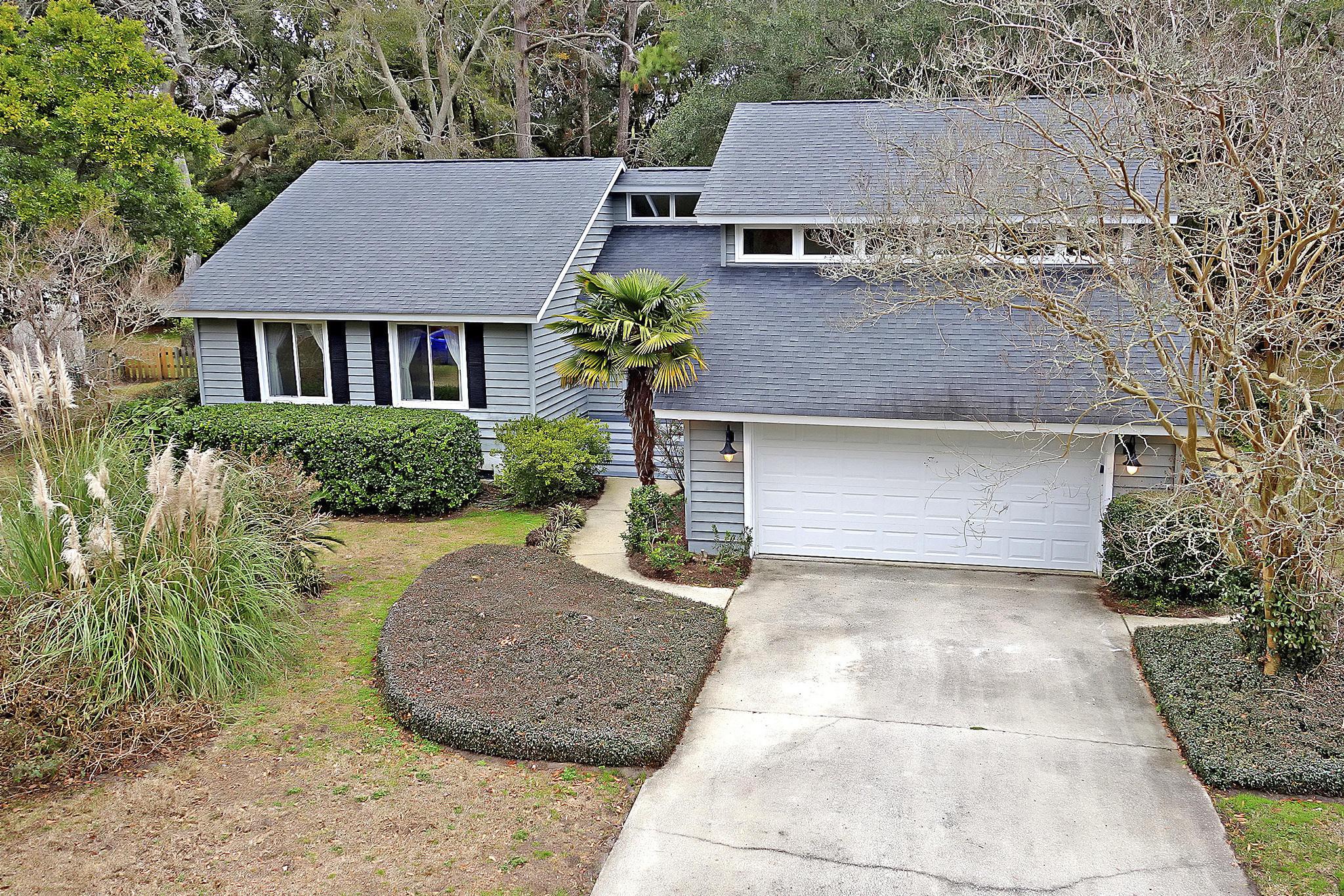 Oakhaven Plantation Homes For Sale - 1430 Inland Creek, Mount Pleasant, SC - 32