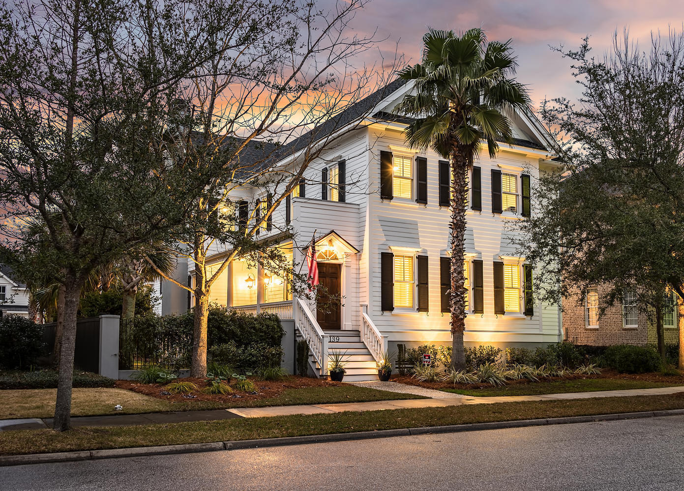 139 King George Street Charleston, SC 29492