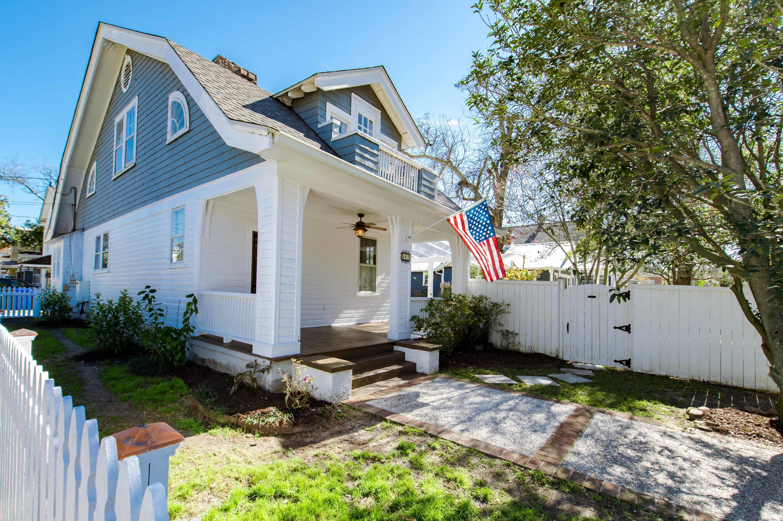 842 Rutledge Avenue Charleston, SC 29403