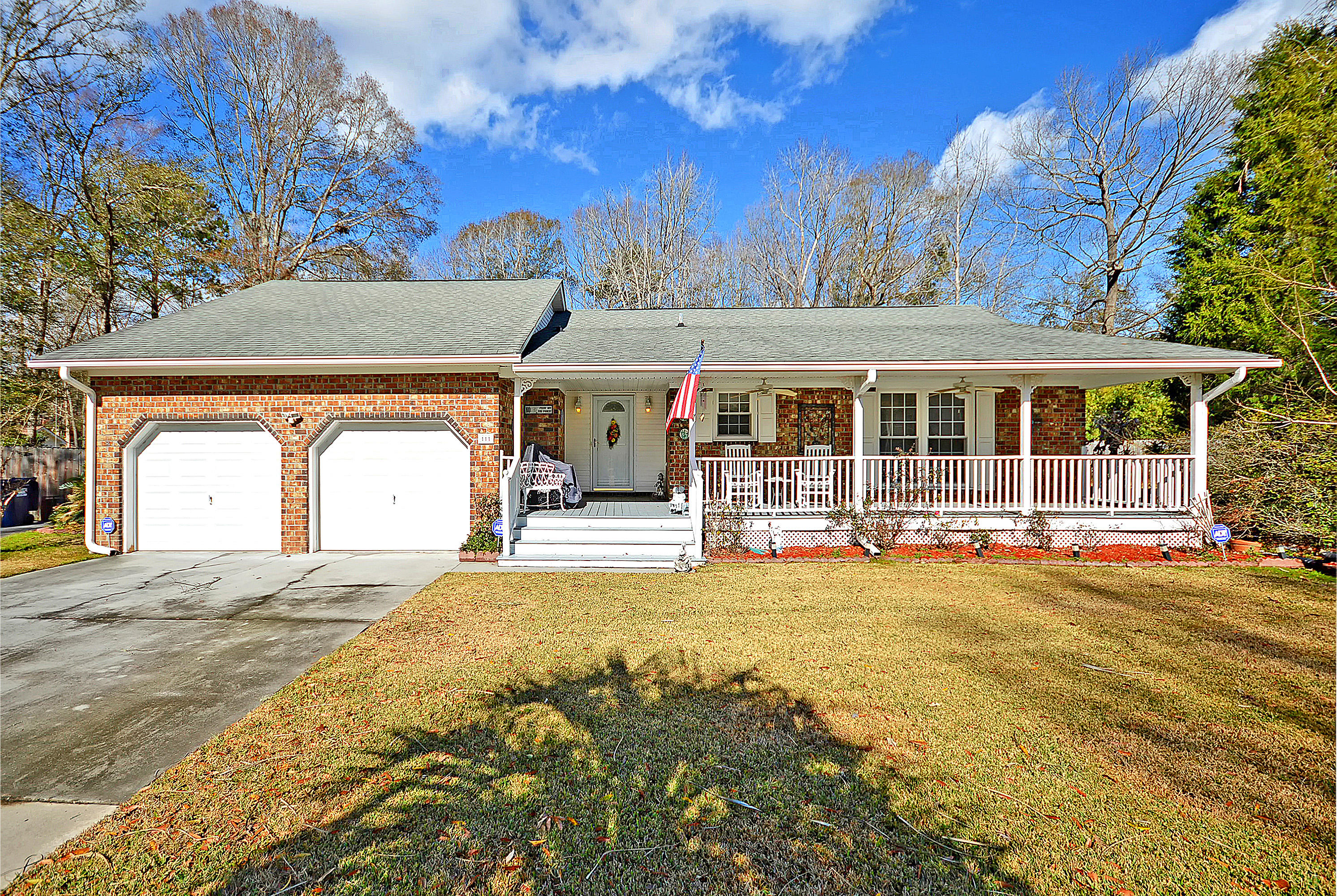 111 Mulberry Hill Summerville, SC 29485