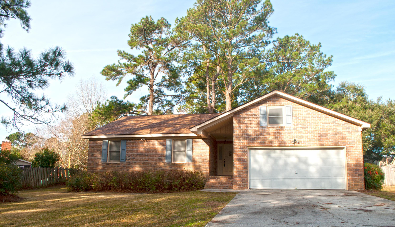 440 Mutual Drive Charleston, SC 29414