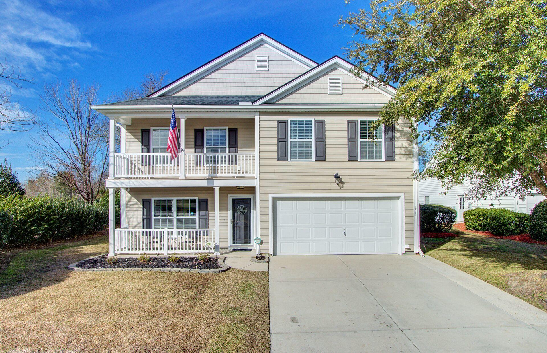 101 Sugartree Place Moncks Corner, SC 29461
