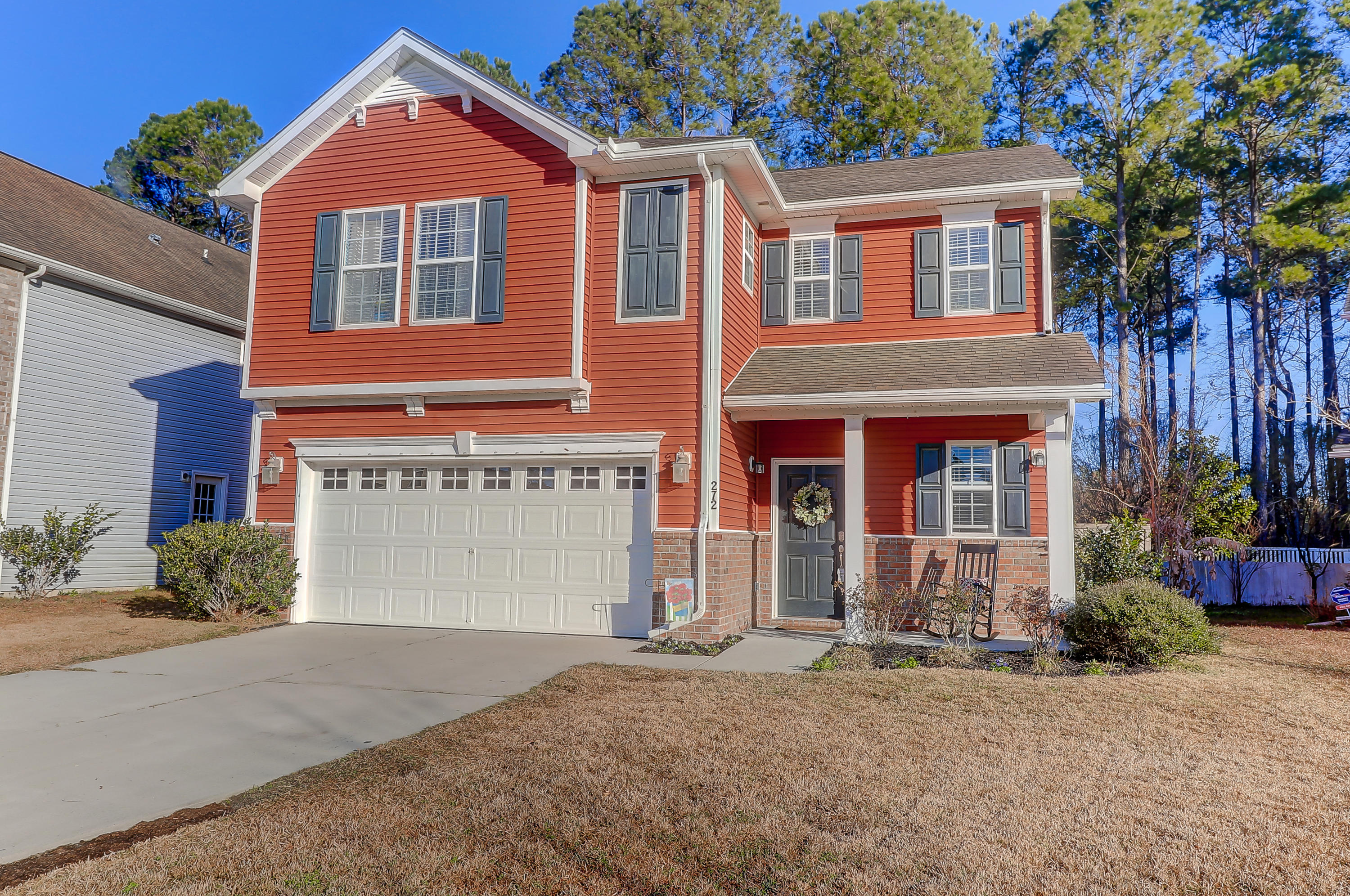 272 Woodbrook Way Moncks Corner, SC 29461