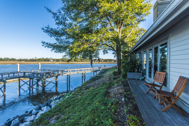 Wappoo Creek Place Homes For Sale - 43 Wappoo Creek, Charleston, SC - 12