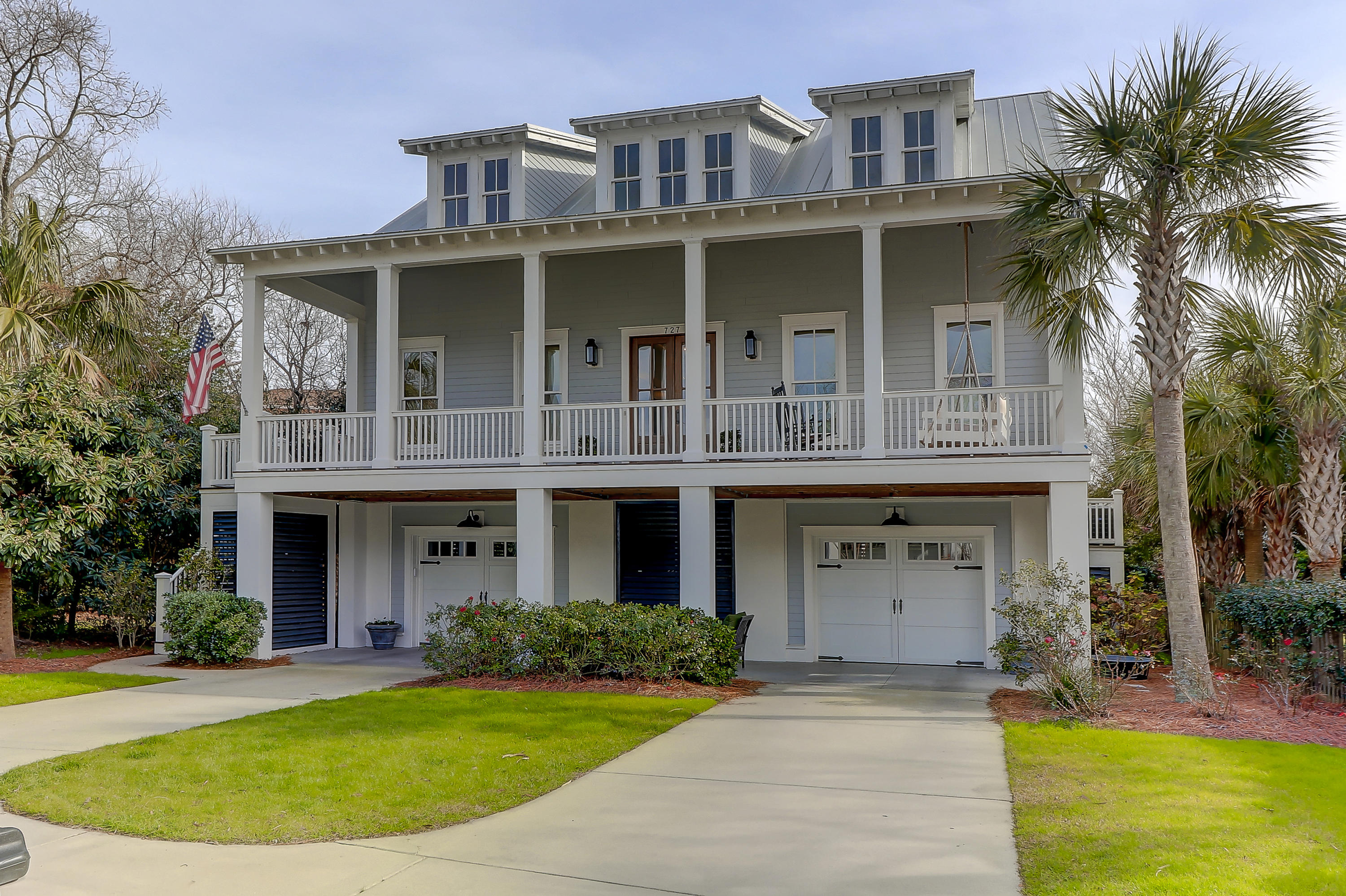 Old Village Landing Homes For Sale - 727 Gate Post, Mount Pleasant, SC - 12