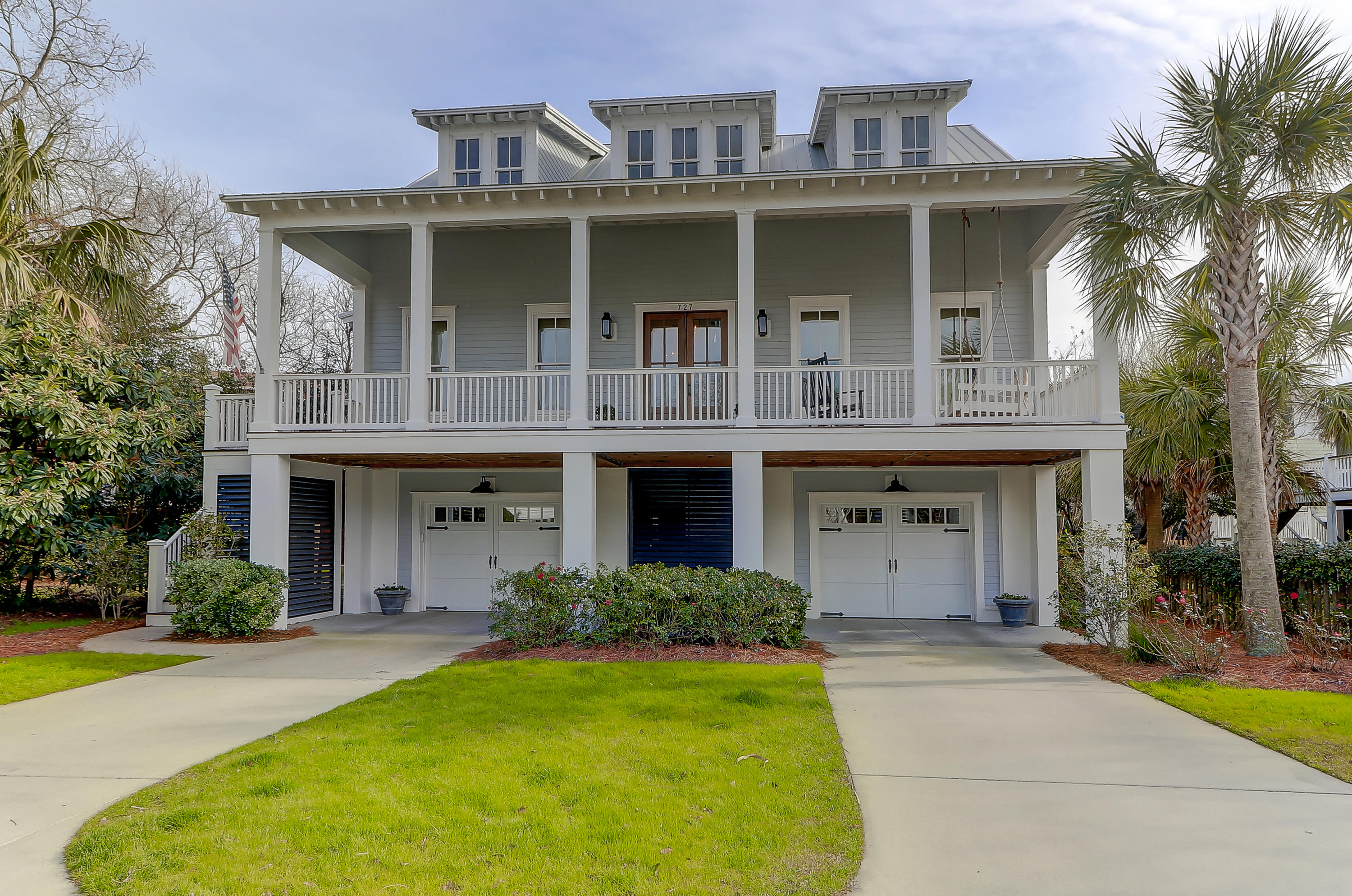 Old Village Landing Homes For Sale - 727 Gate Post, Mount Pleasant, SC - 10