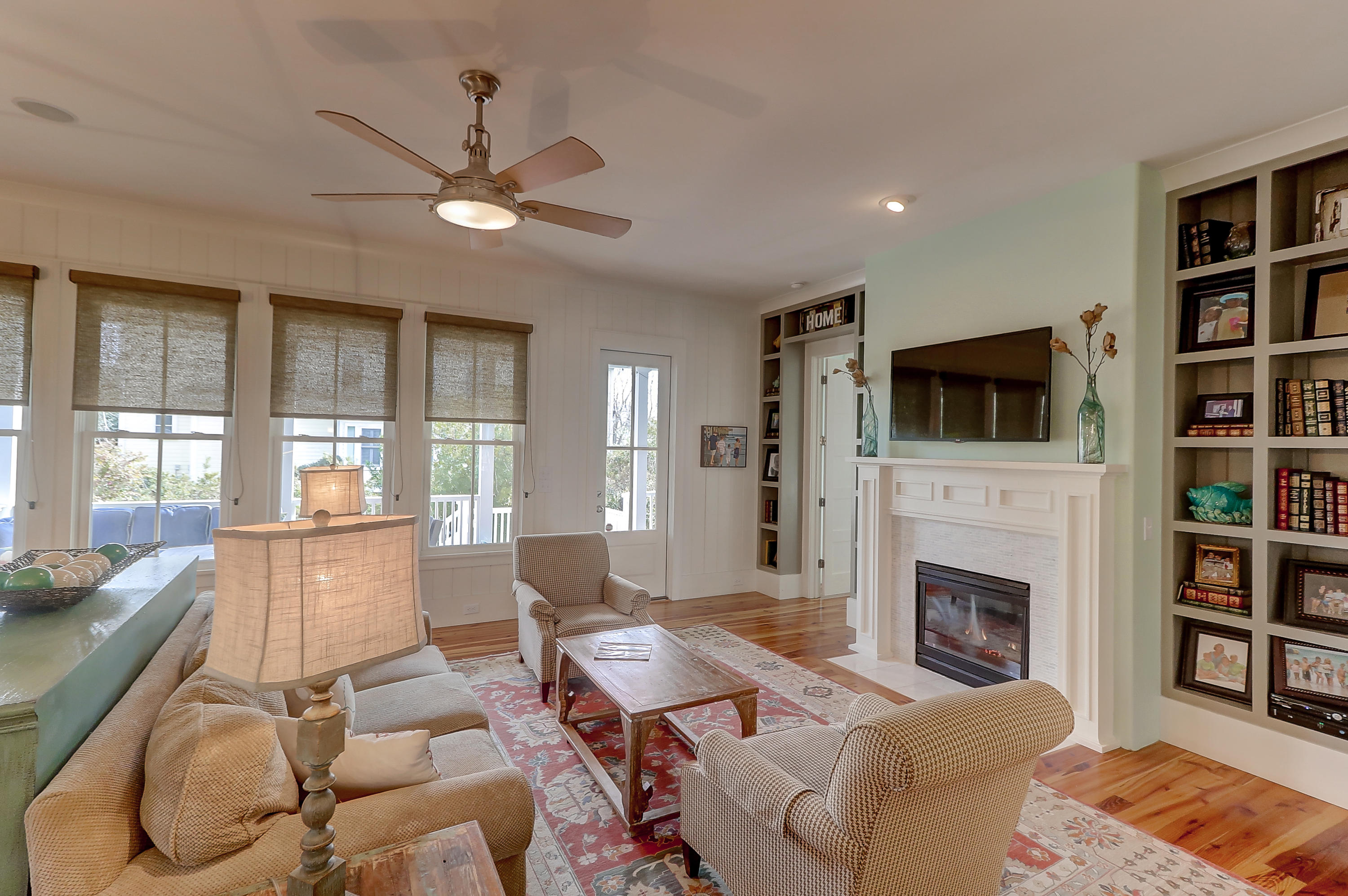 Old Village Landing Homes For Sale - 727 Gate Post, Mount Pleasant, SC - 21
