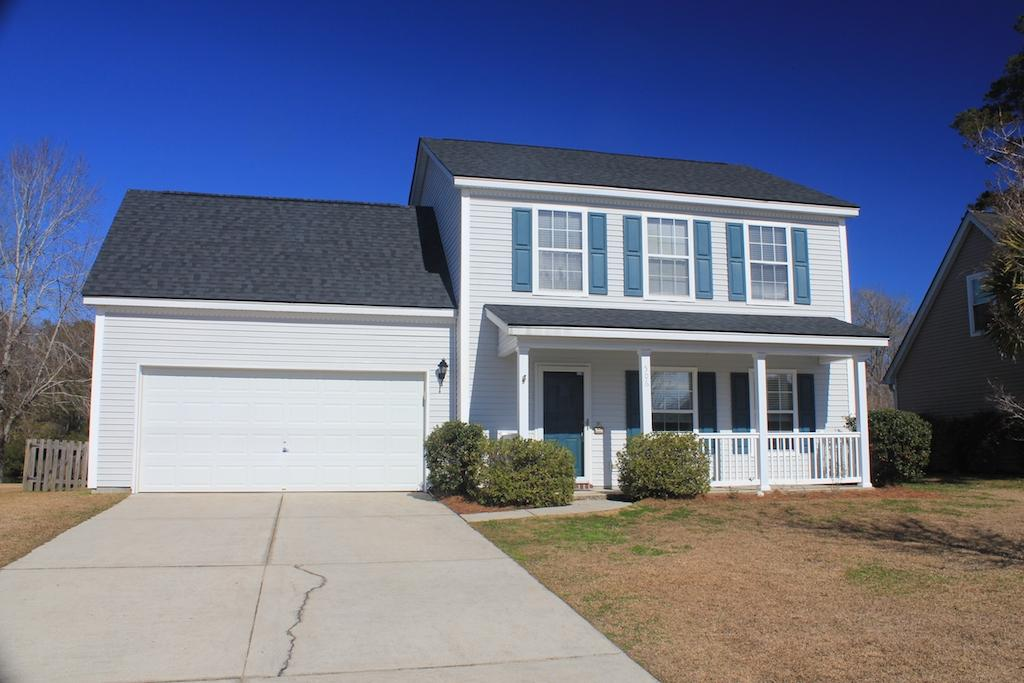 506 Beverly Drive Summerville, SC 29485
