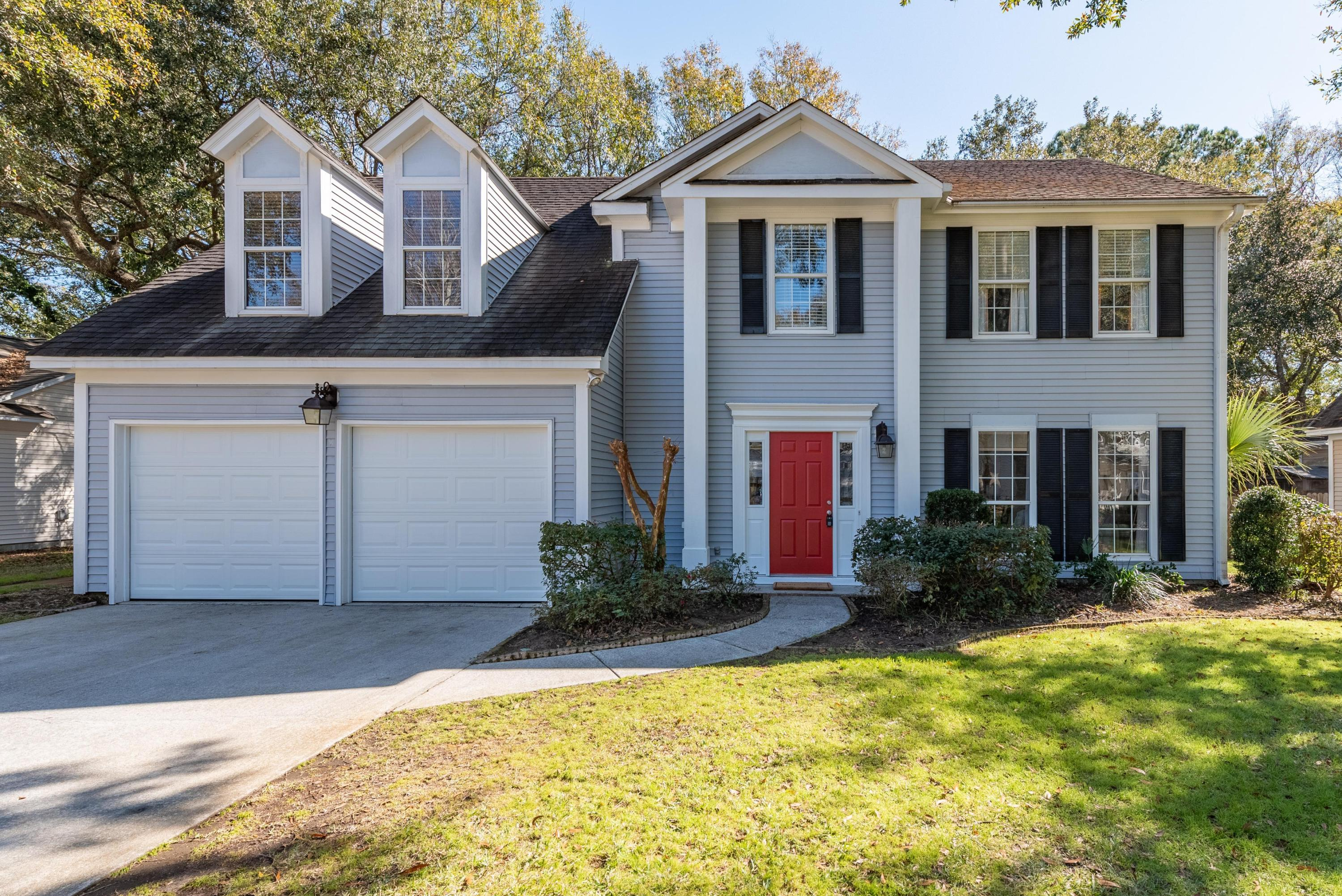 1312 Old Mill Lane Mount Pleasant, SC 29464