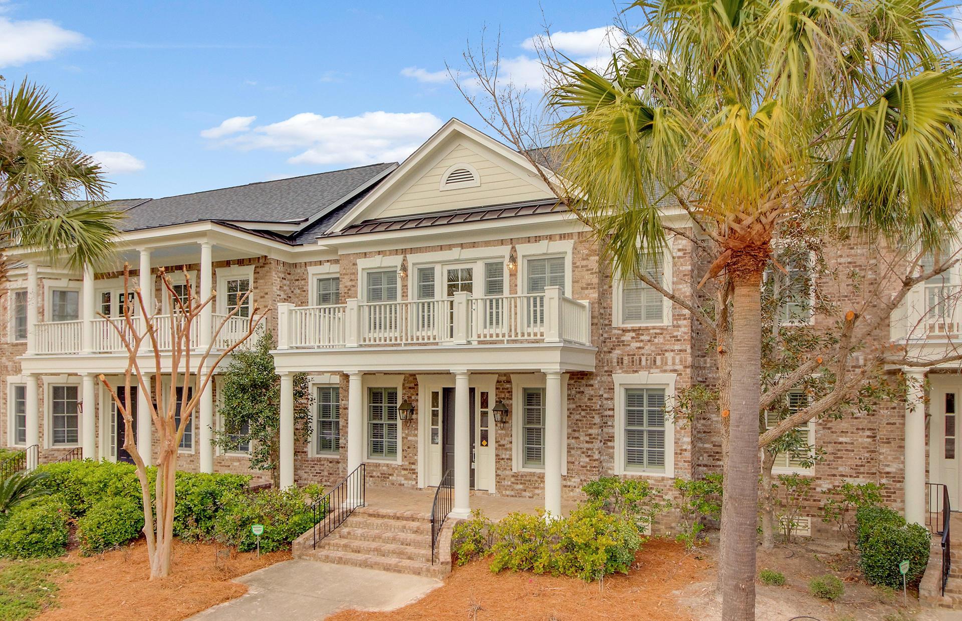 Daniel Island Park Homes For Sale - 8 Grove, Daniel Island, SC - 1
