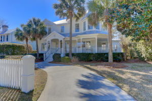 586 Island Walk East, Mount Pleasant, SC 29464