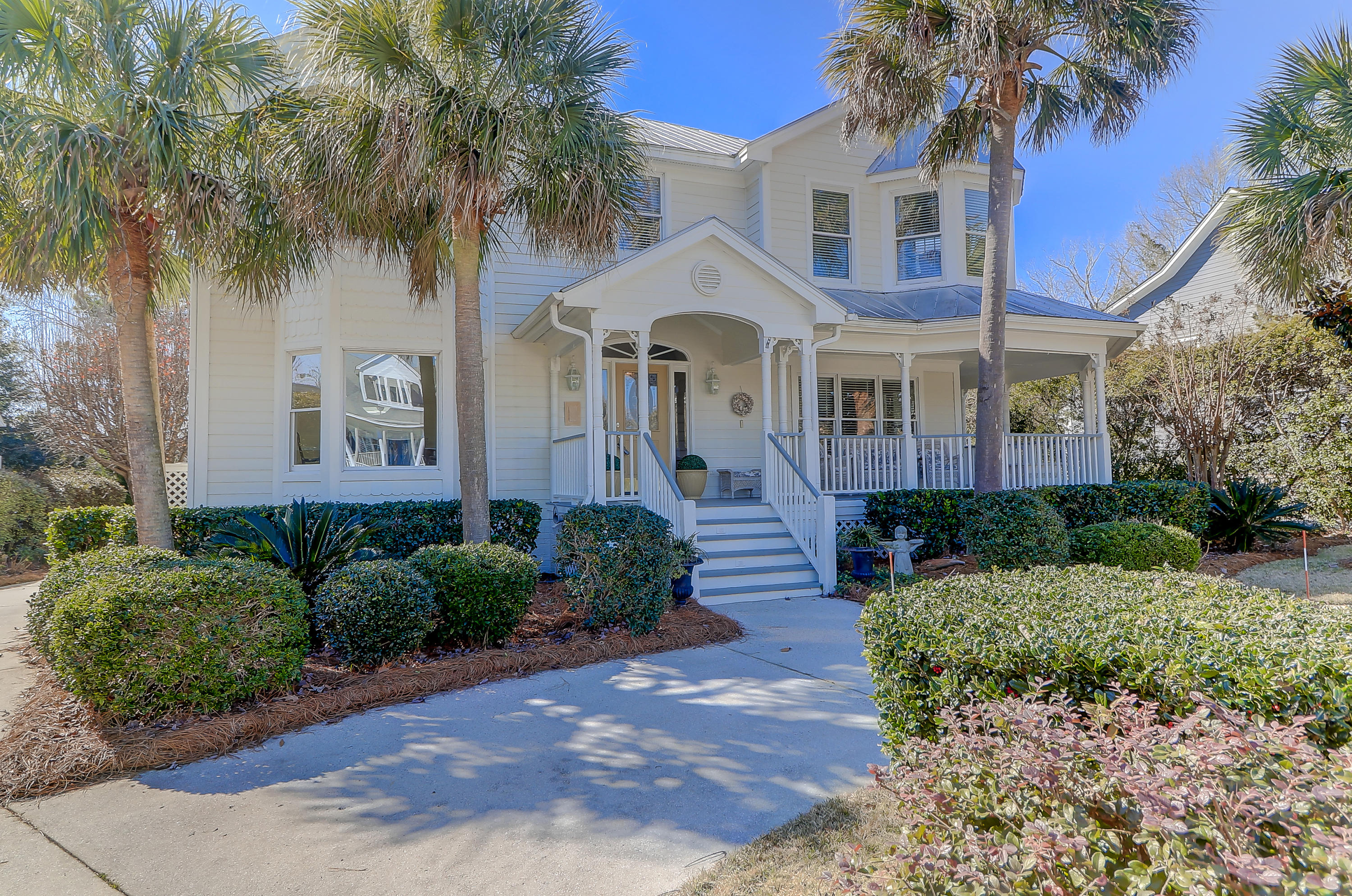 586 Island Walk East Mount Pleasant, SC 29464