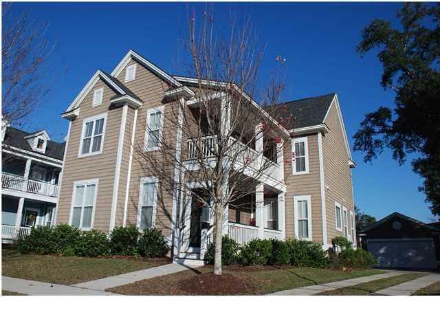1726 Manassas Drive Charleston, SC 29414