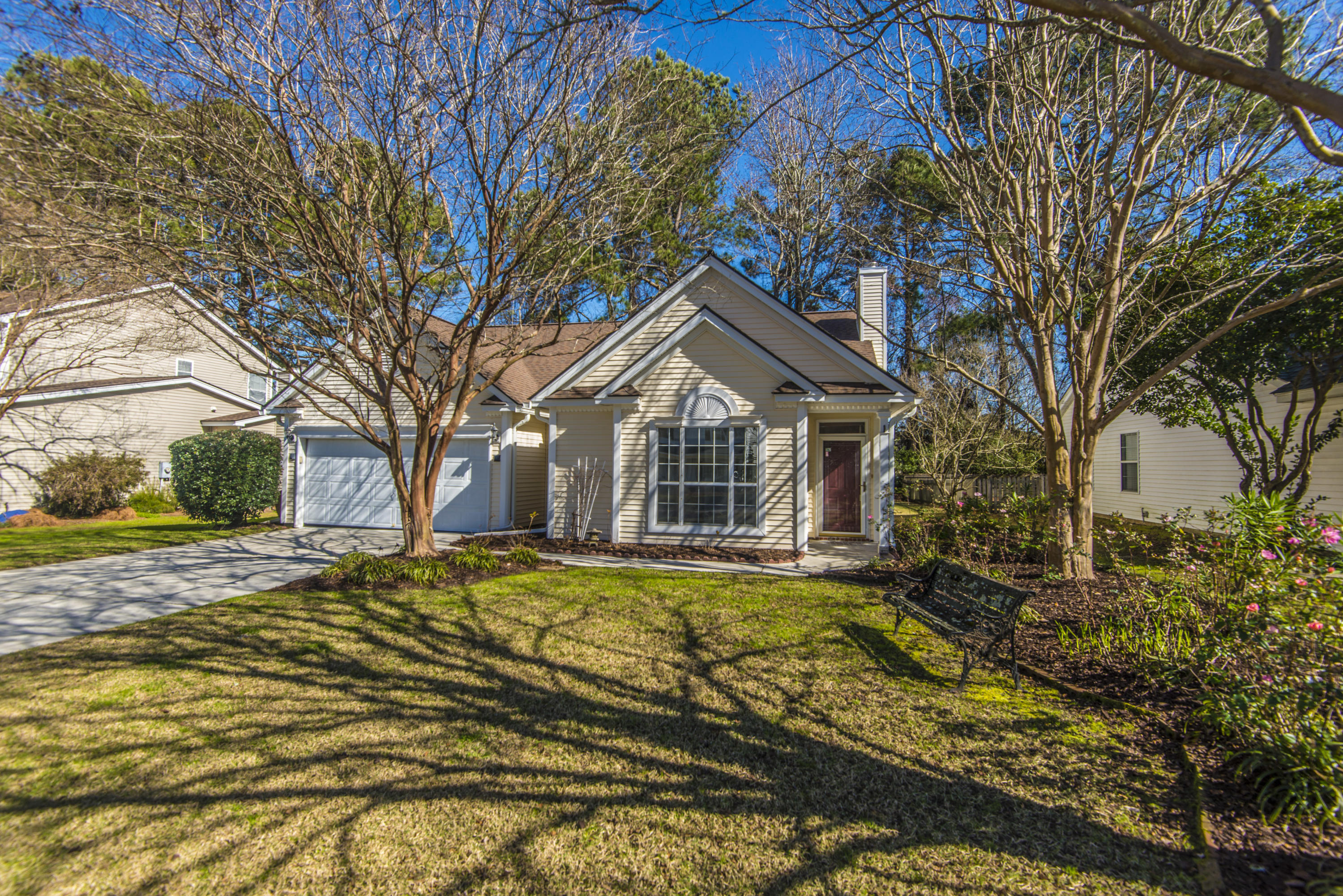 188 Mossy Oak Way Mount Pleasant, SC 29464