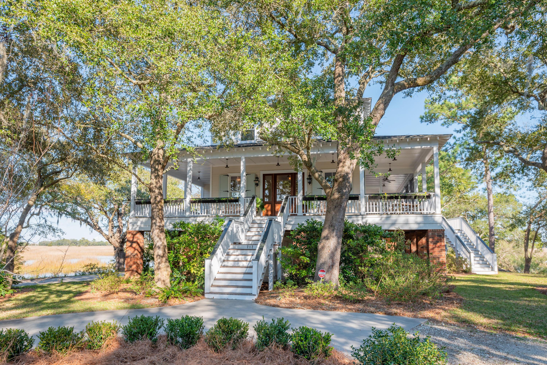 Ellis Oaks Homes For Sale - 712 Ellis Oak, Charleston, SC - 31