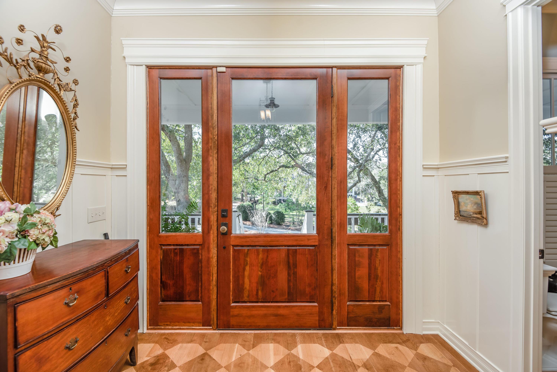 Ellis Oaks Homes For Sale - 712 Ellis Oak, Charleston, SC - 27