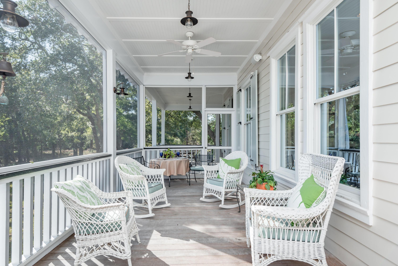 Ellis Oaks Homes For Sale - 712 Ellis Oak, Charleston, SC - 56