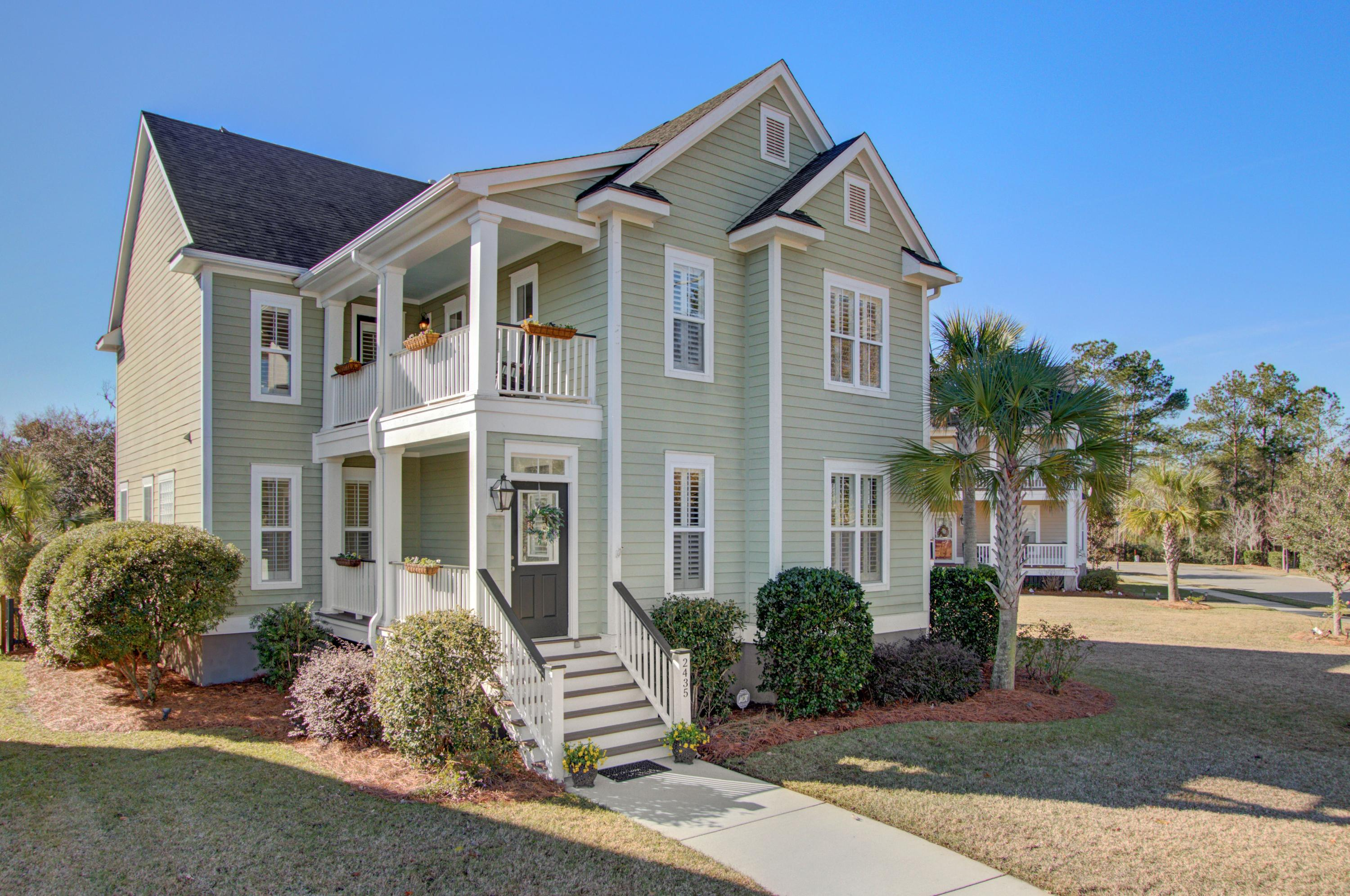2435 Shiraz Lane Charleston, SC 29414