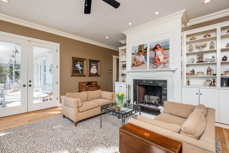 Ellis Oaks Homes For Sale - 712 Ellis Oak, Charleston, SC - 40