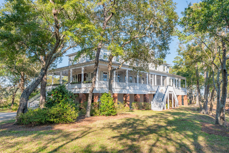 Ellis Oaks Homes For Sale - 712 Ellis Oak, Charleston, SC - 11