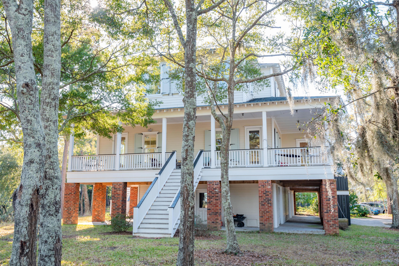 Ellis Oaks Homes For Sale - 712 Ellis Oak, Charleston, SC - 9