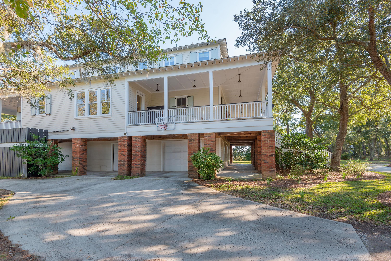 Ellis Oaks Homes For Sale - 712 Ellis Oak, Charleston, SC - 8