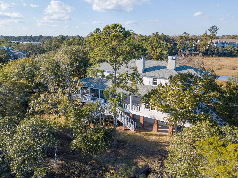 Ellis Oaks Homes For Sale - 712 Ellis Oak, Charleston, SC - 0