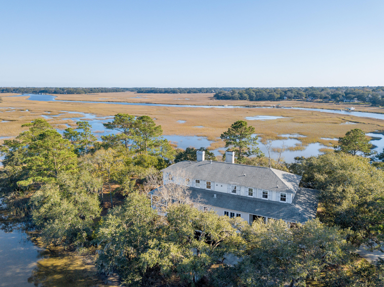 Ellis Oaks Homes For Sale - 712 Ellis Oak, Charleston, SC - 4
