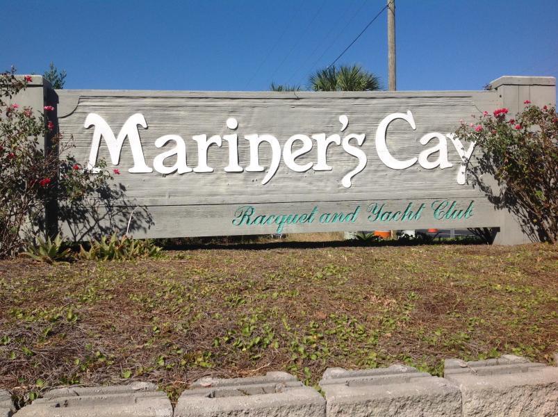 55 Mariners Cay Drive Folly Beach, SC 29439