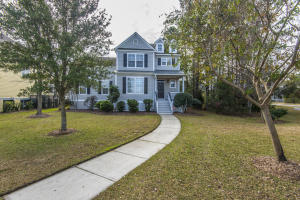 2548 River Lake Walk, Mount Pleasant, SC 29466