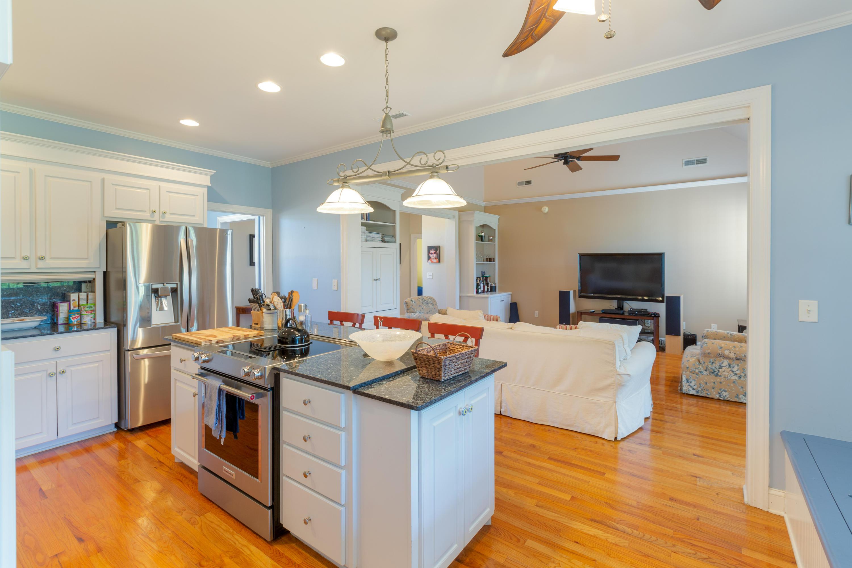 Kiawah River Estates Homes For Sale - 4346 Hope Plantation, Johns Island, SC - 39
