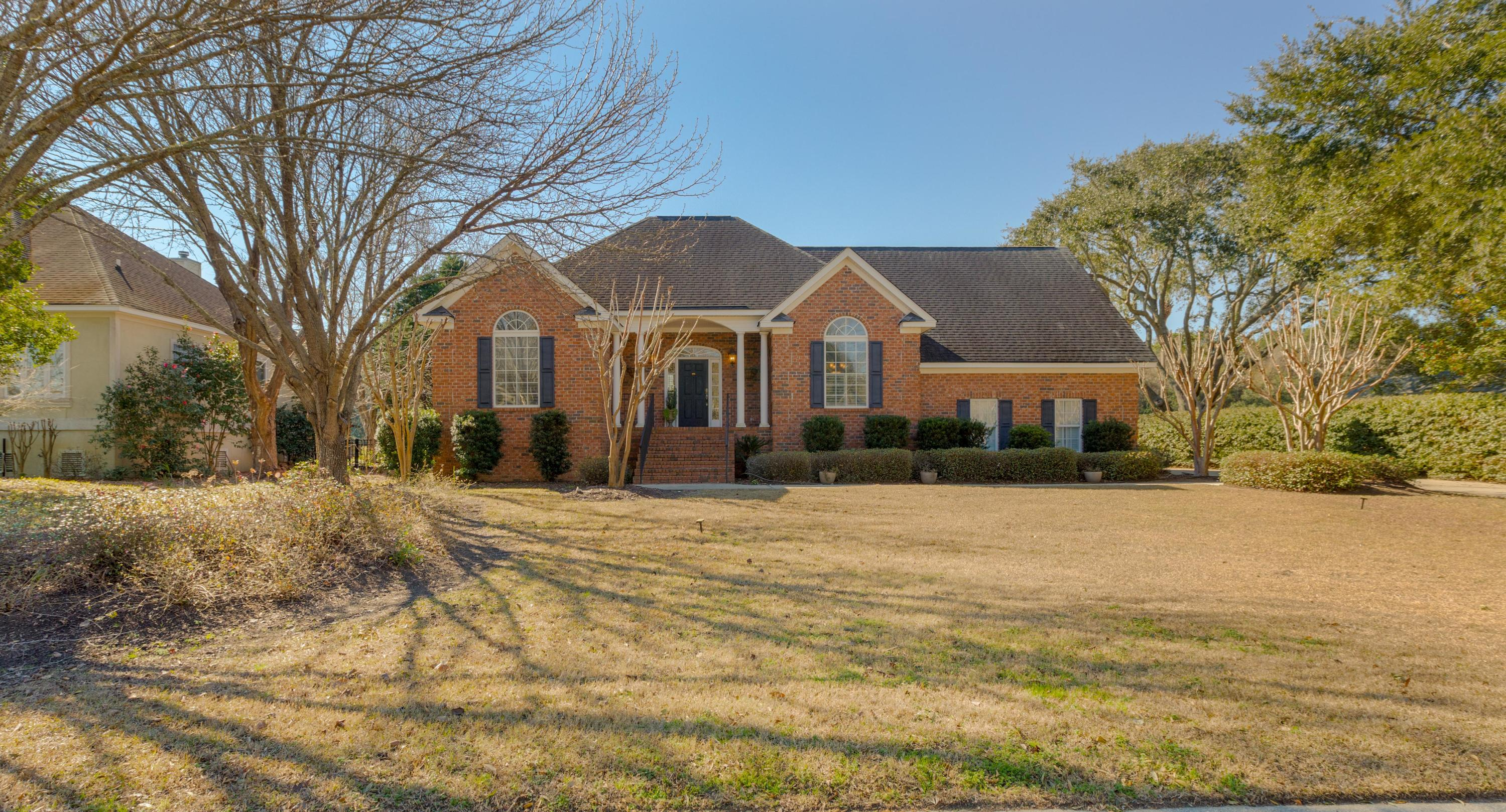4346 Hope Plantation Drive Johns Island, SC 29455