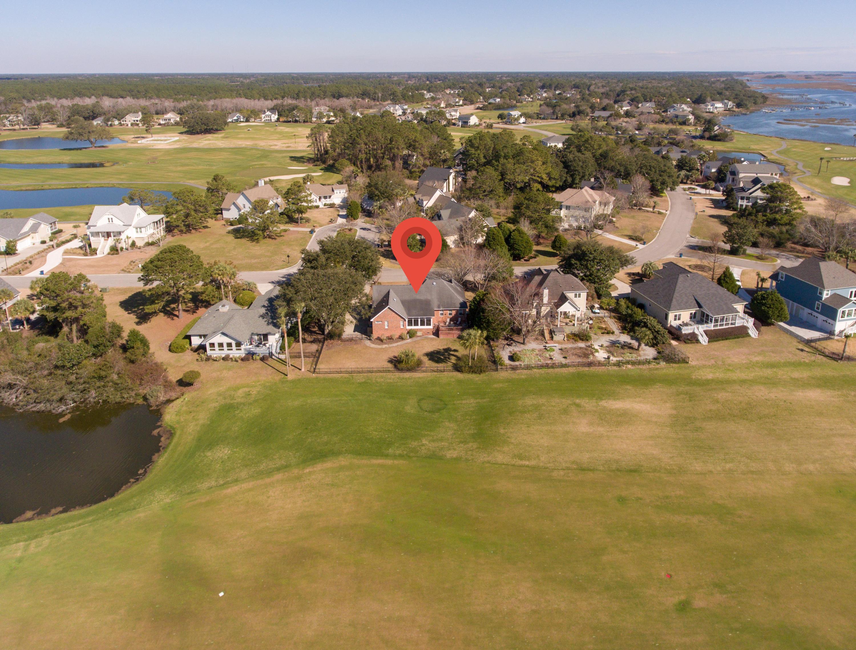 Kiawah River Estates Homes For Sale - 4346 Hope Plantation, Johns Island, SC - 12