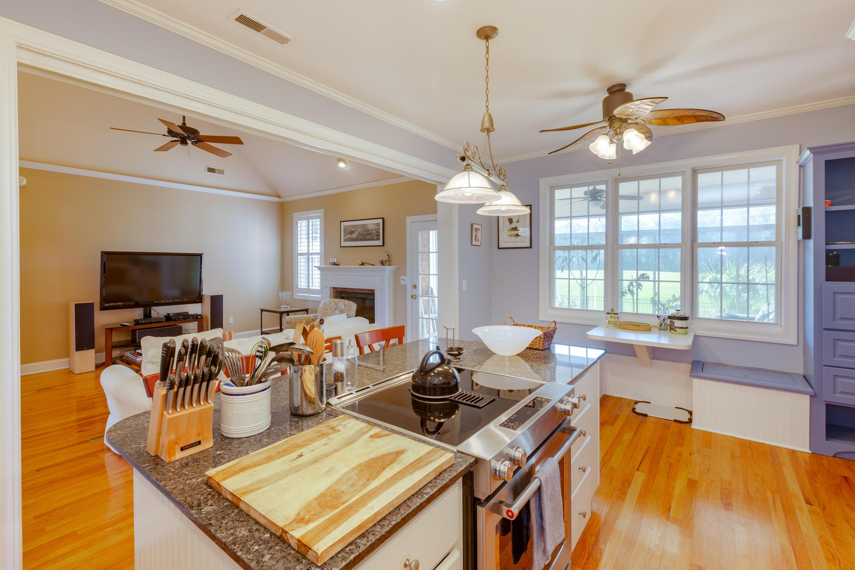 Kiawah River Estates Homes For Sale - 4346 Hope Plantation, Johns Island, SC - 3