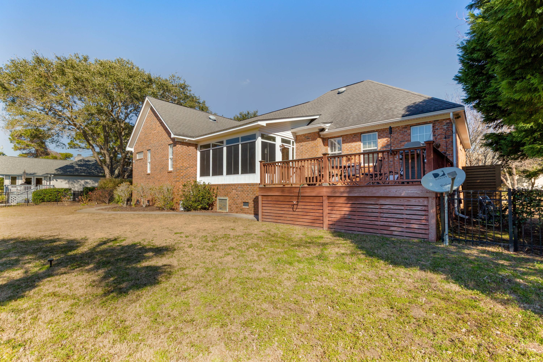 Kiawah River Estates Homes For Sale - 4346 Hope Plantation, Johns Island, SC - 25