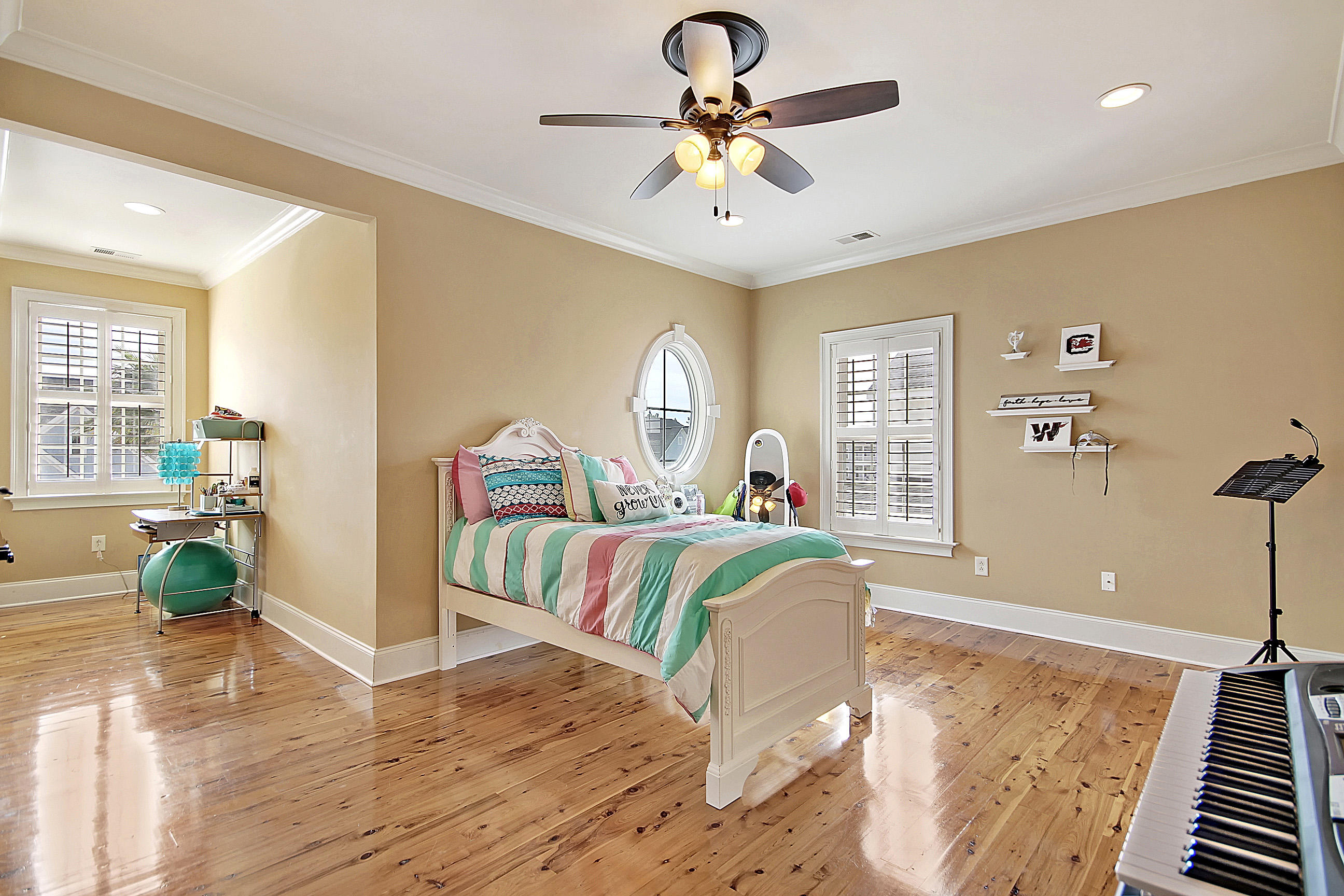 2620 Crooked Stick Lane Mount Pleasant, SC 29466