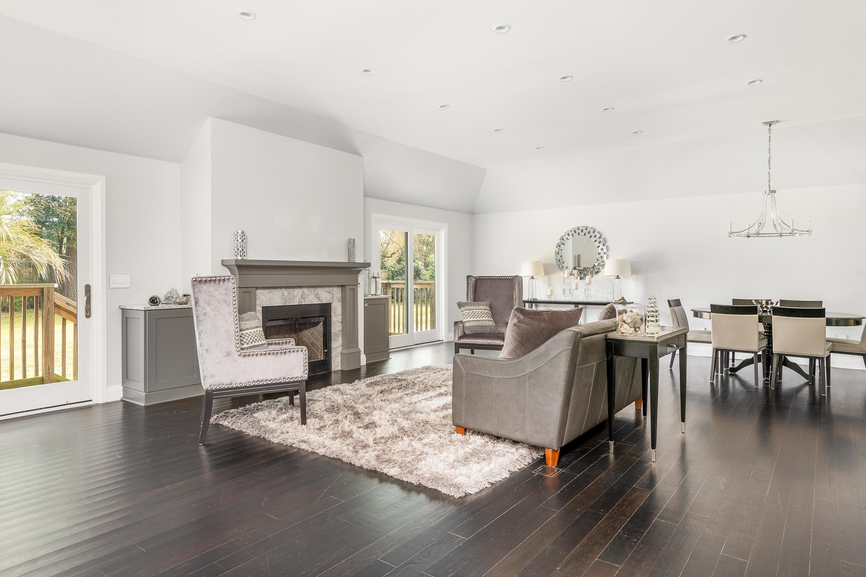 Country Club II Homes For Sale - 434 Greenbriar, Charleston, SC - 8