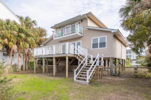 1674 Ashley Avenue, Folly Beach, SC 29439